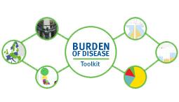 Burden of disease toolkit