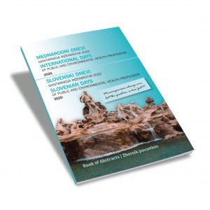 Zbornik povzetkov Mednarodnih dnevov sanitarnega inženirstva 2020